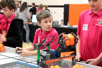 Ohio VEX IQ Elementary World Qualifier 2017