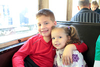 Hocking Valley Train Ride 2011